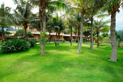 Blue Bay Resort & Spa (PHAN TIET  +  BANGKOK)