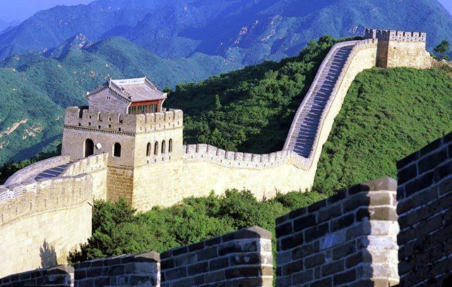 Путевки в Пекин из Астаны