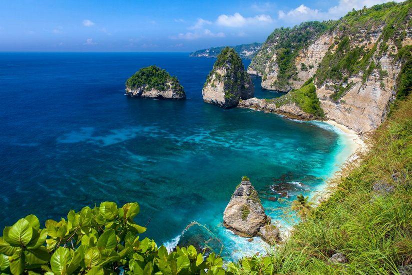 Туры на Бали из Алматы