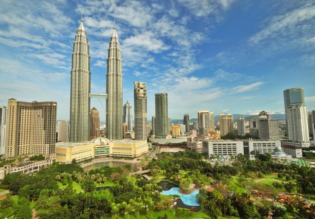 Цены на туры в Малайзии с вылетом из Алматы