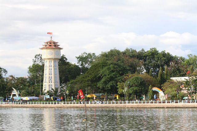 Горящий тур во Вьетнам с вылетом из Алматы