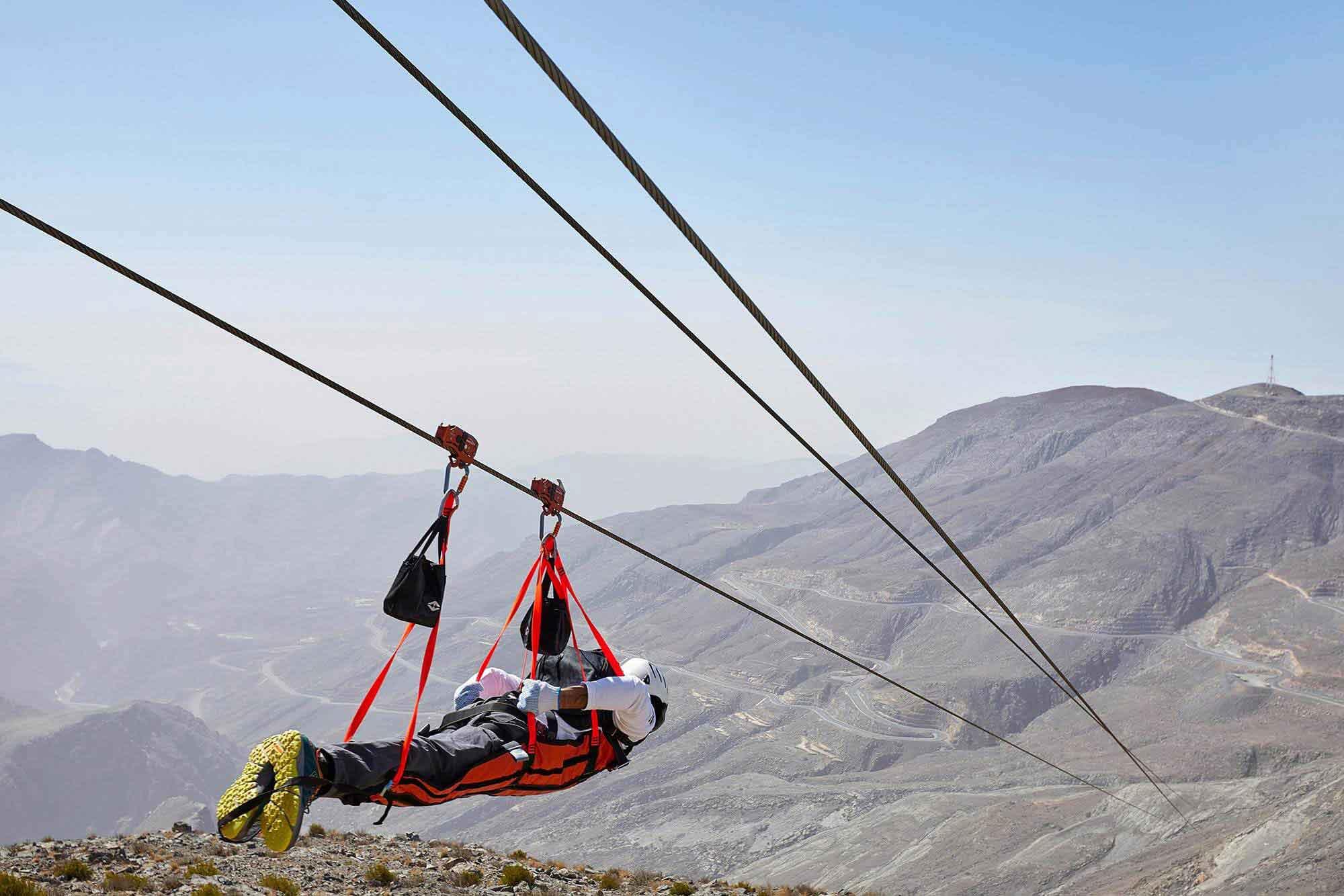 Туры в Рас-Аль-Хайму