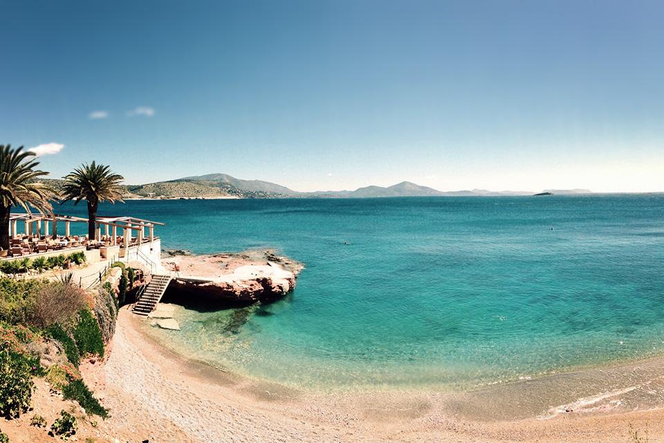 Туры в Афины из Астаны