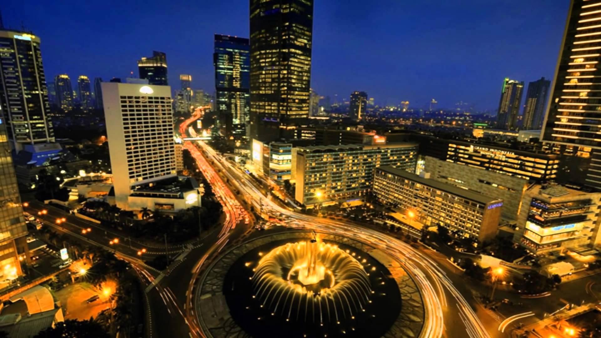 Отдых в Джакарту из Алматы