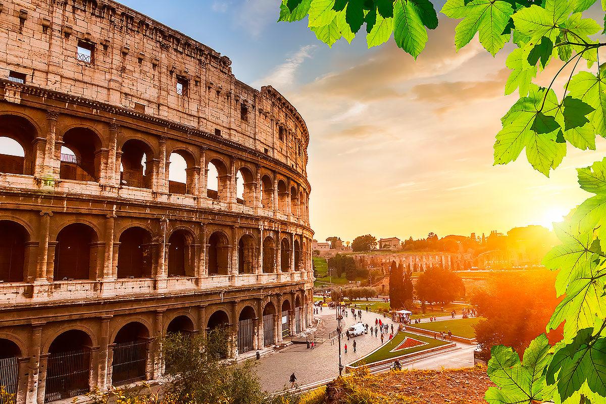 Туры в Италию из Казахстана