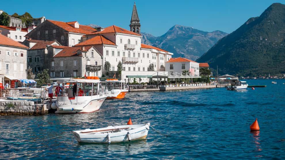Туры в Черногорию из Казахстана