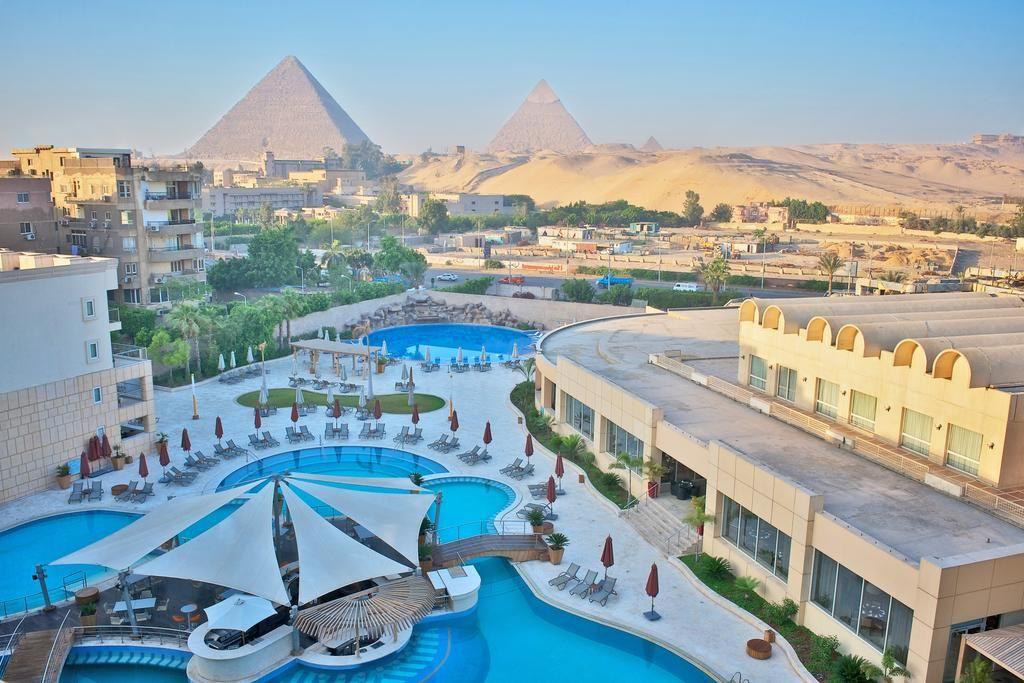 Отдых в Каире из Алматы