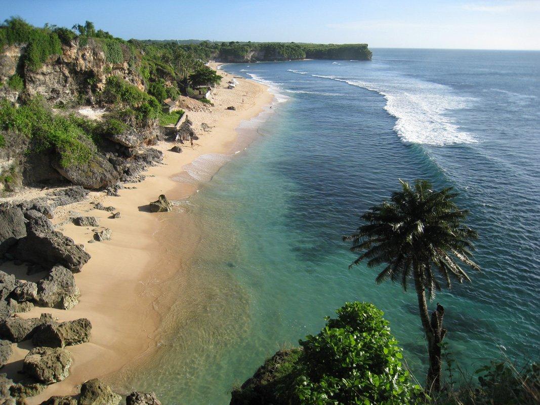 Тур на Бали цена