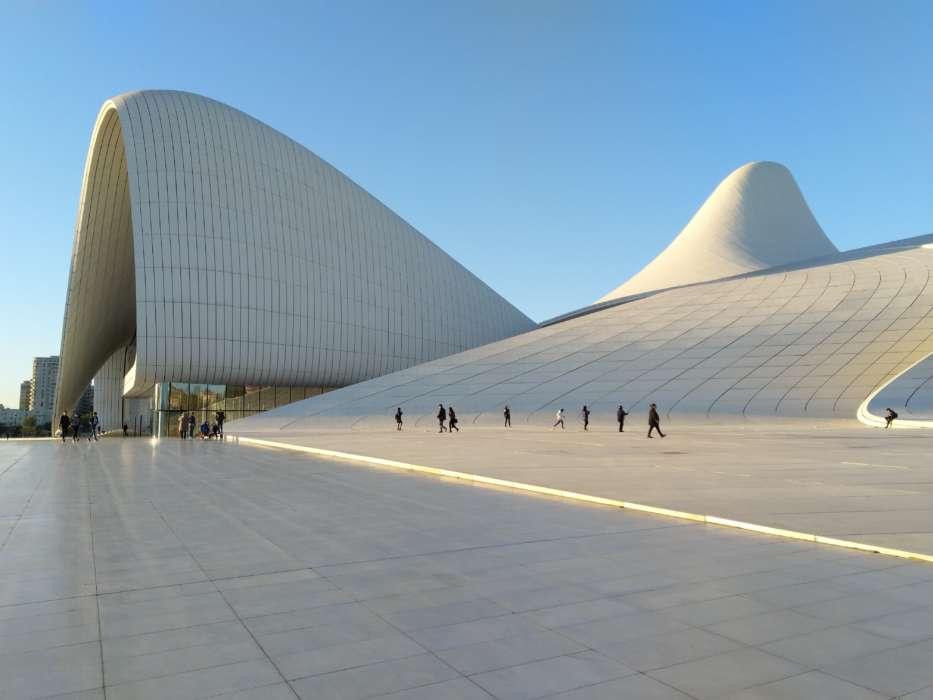 Горящие туры в Азербайджан