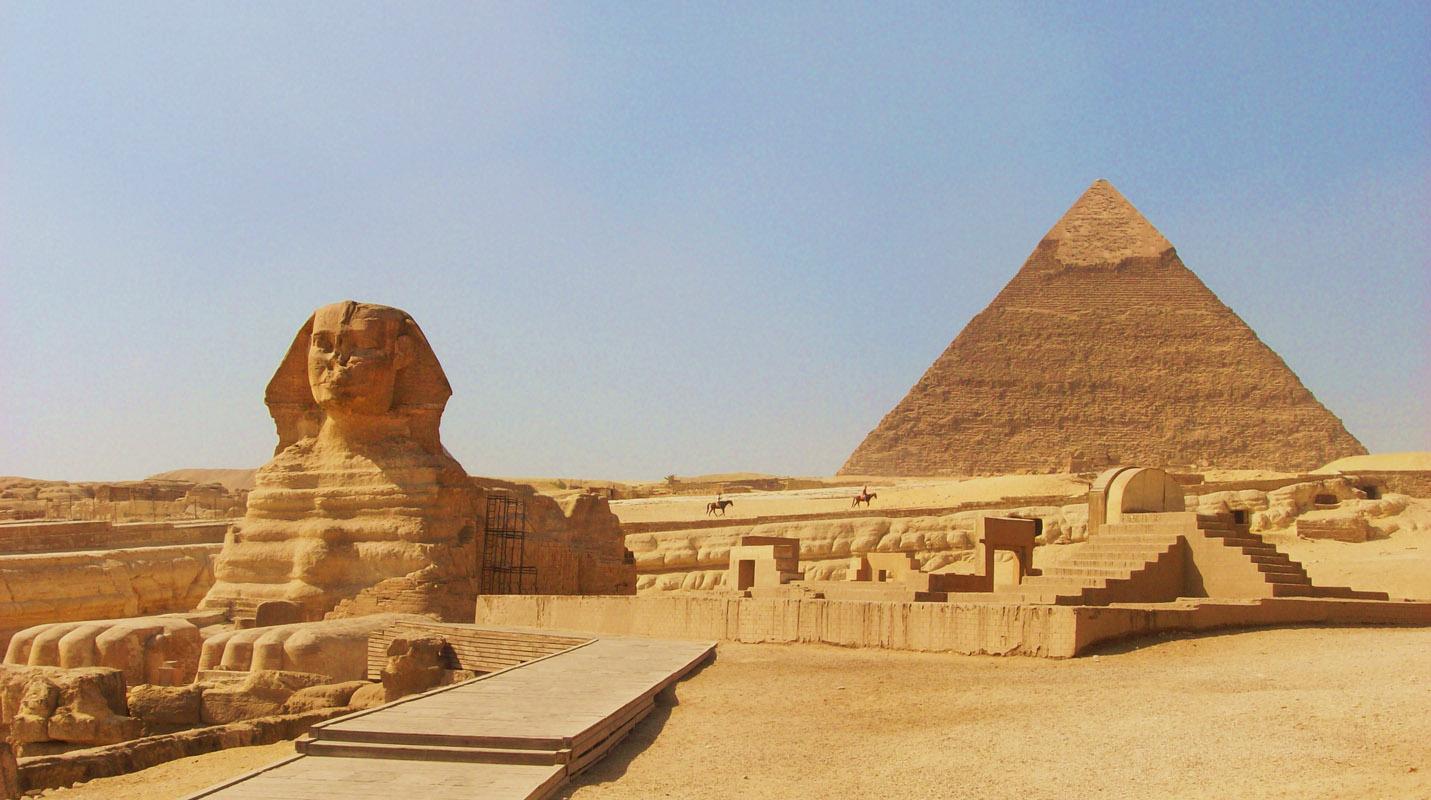 Тур в Каир из Алматы