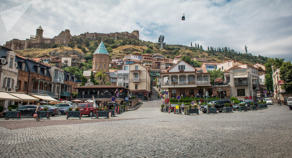 Туры в Тбилиси из Астаны