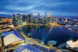 Туры в Сингапур из Казахстана