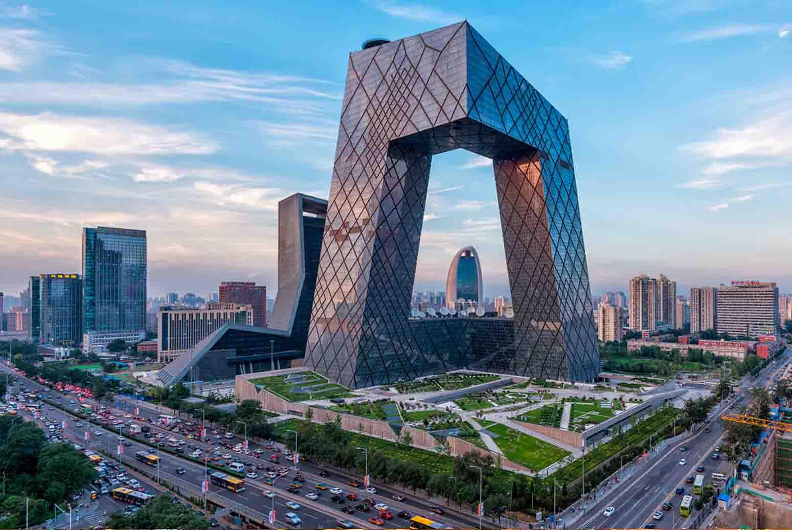 Цена на отдых в Пекине из Алматы