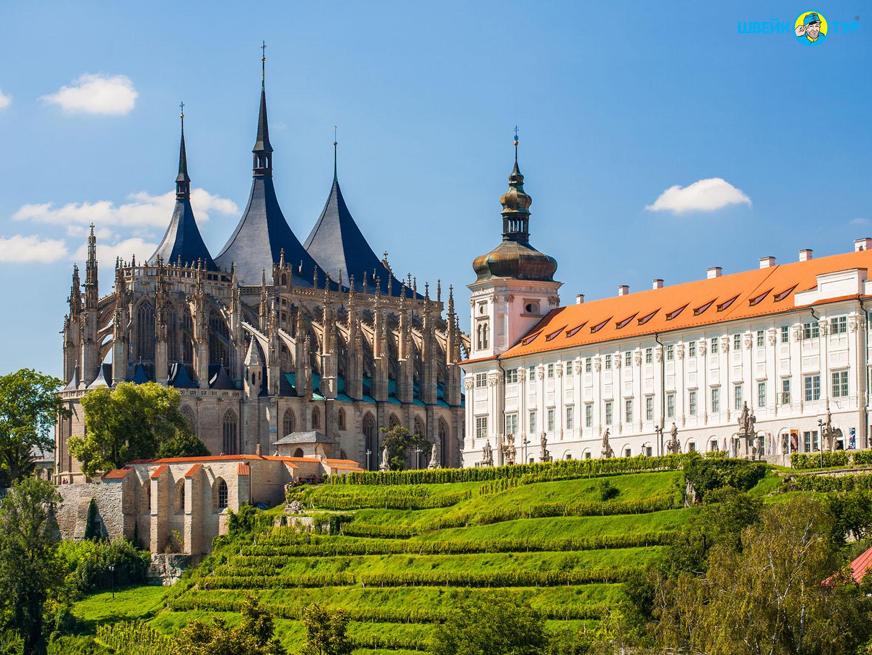 Цены на туры в Чехию с вылетом из Алматы