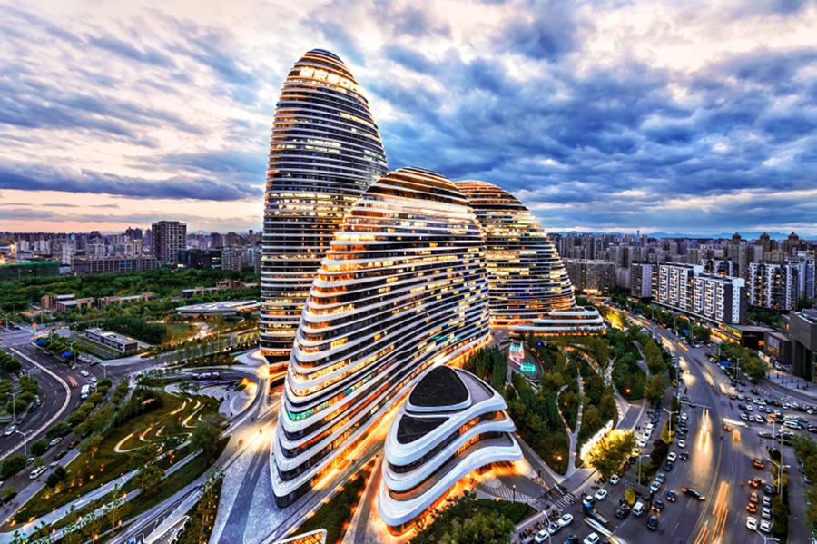 Тур в Пекин из Алматы