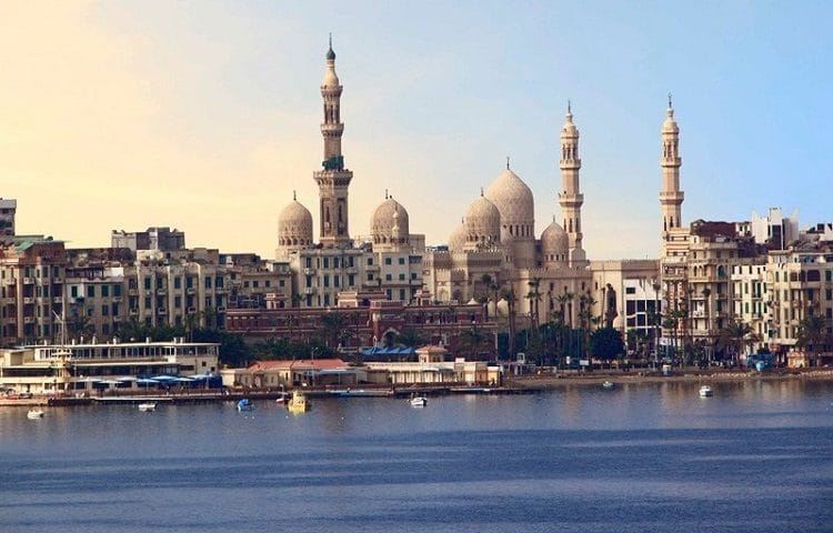 Путевки в Александрию из Астаны (Нур-Султана)