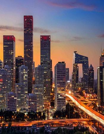 Туры в Пекин из Астаны