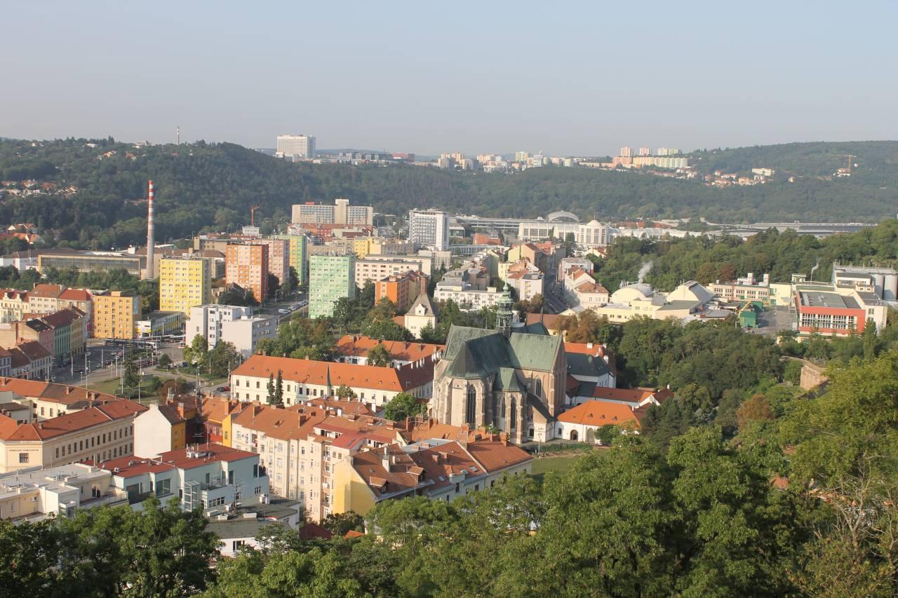 Туры в Брно
