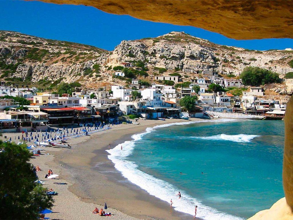 Туры на Крит из Казахстана