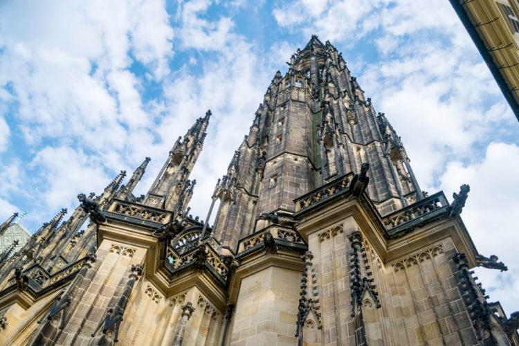 Поездка в Чехию