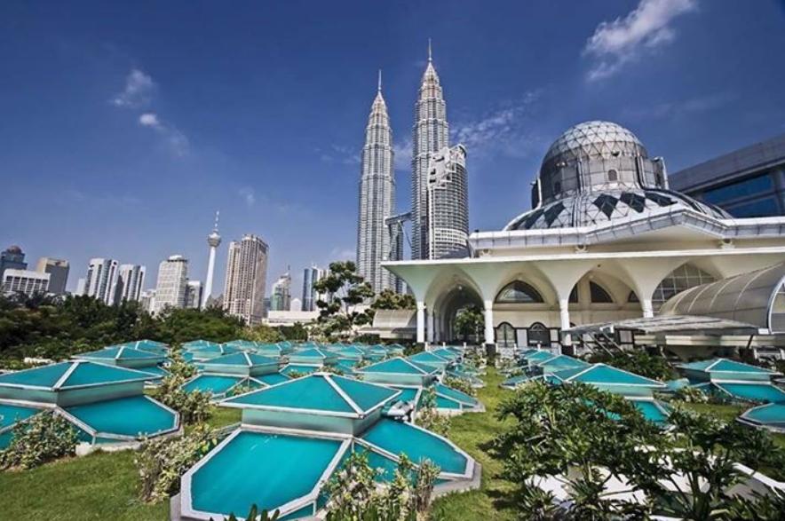 Тур в Малайзию с вылетом из Алматы