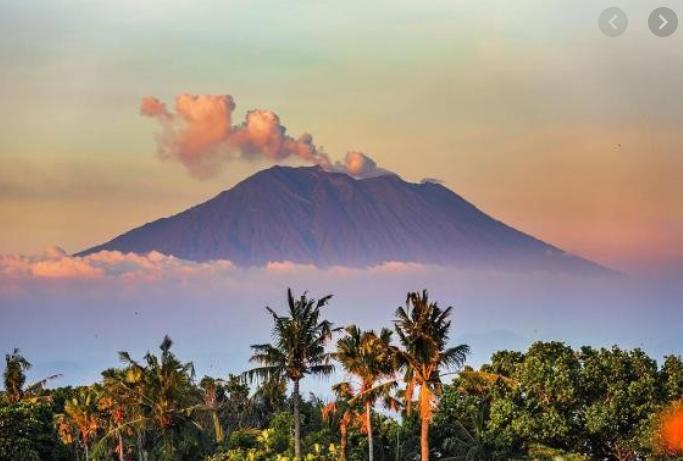 Цены на тур на Бали с вылетом из Алматы