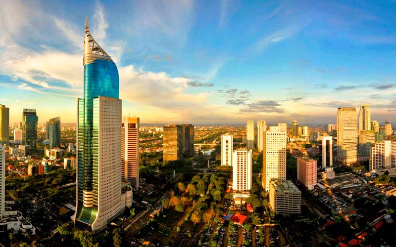 Тур в Джакарту из Алматы