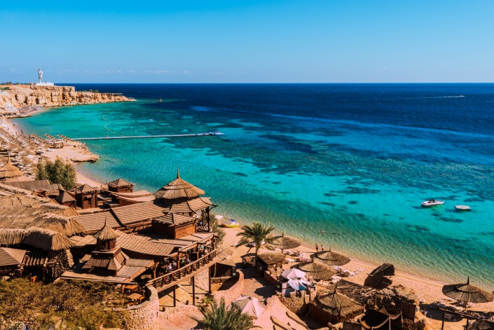 Отдых в Египте цена