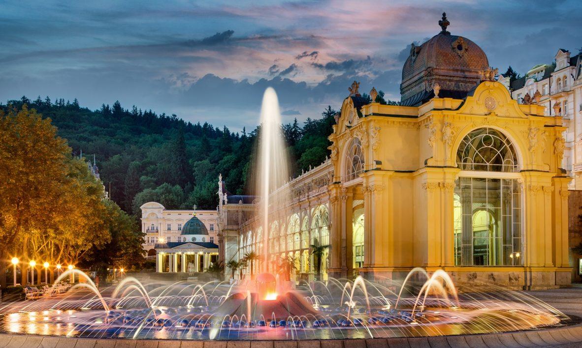 Горящие туры в Чехию с вылетом из Алматы