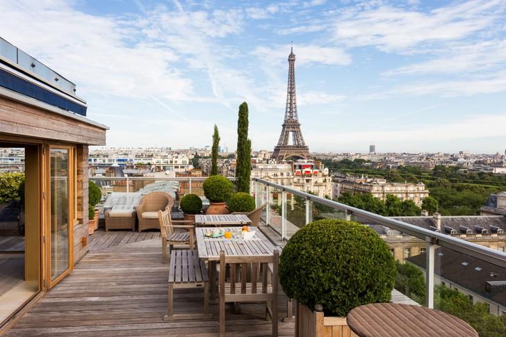 Горящие туры во Францию
