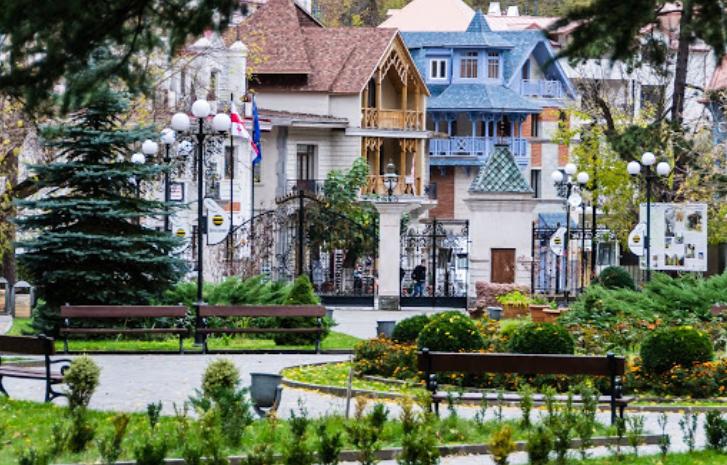 Боржоми из Алматы цены