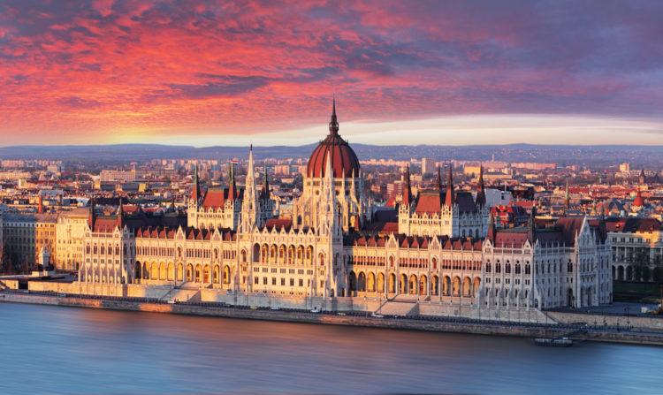Туры в Будапешт из Алматы
