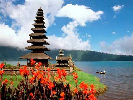 Бали из Алматы