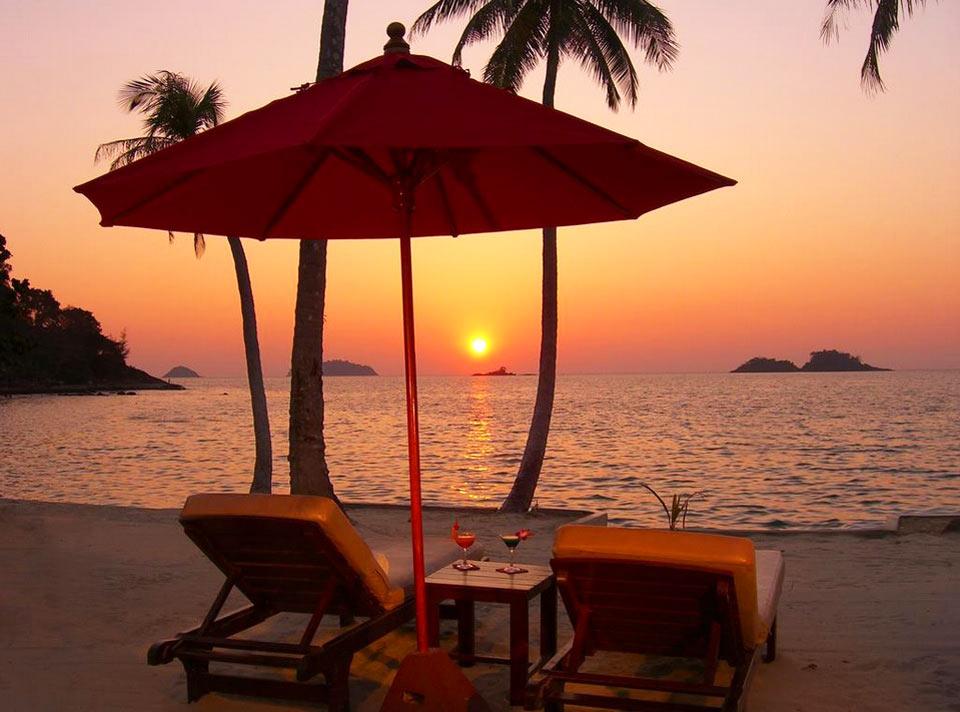 Туры в Тайланд цена