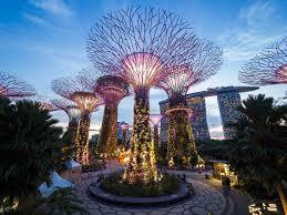 Путевки в Сингапур