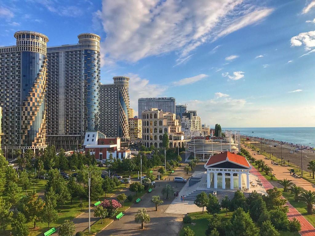Батуми отдых из Алматы