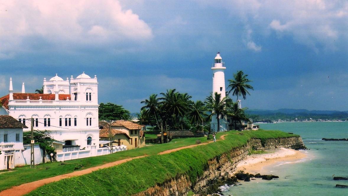 Горящий тур в Шри-Ланку