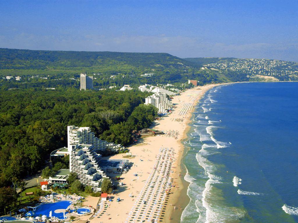 Туры в Болгарию из Казахстана