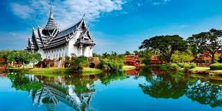 Цены на отдых в Бангкоке из Алматы