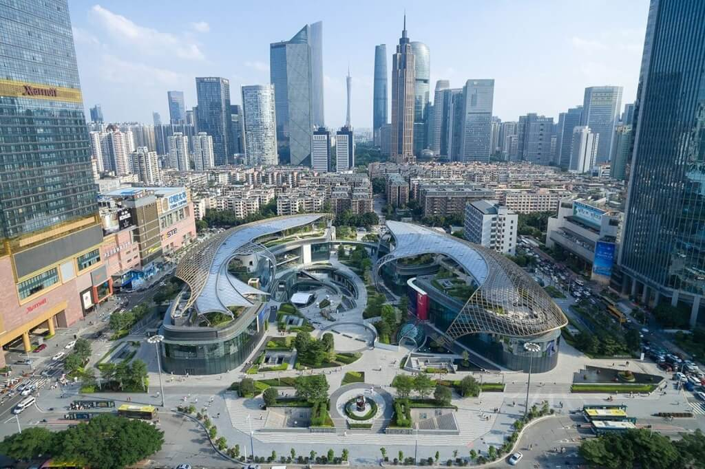 Отдых в Гуанчжоу из Алматы