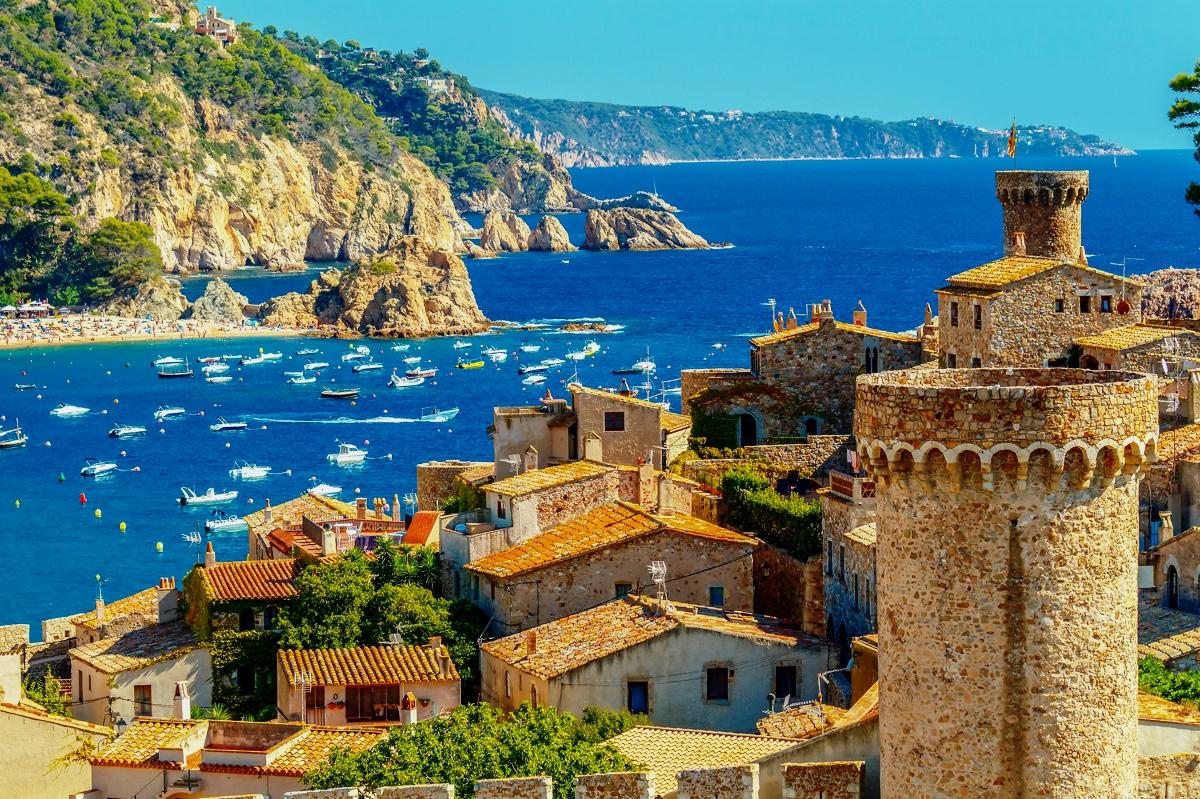 Поездка в Испанию