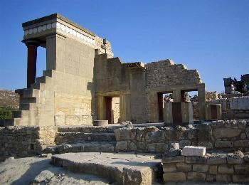 Крит из Астаны