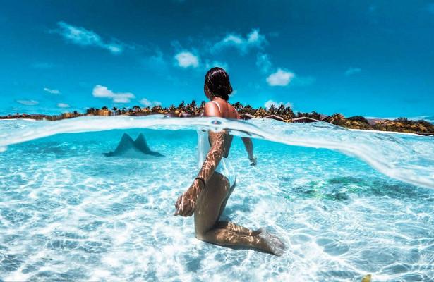 Путевки на Мальдивы