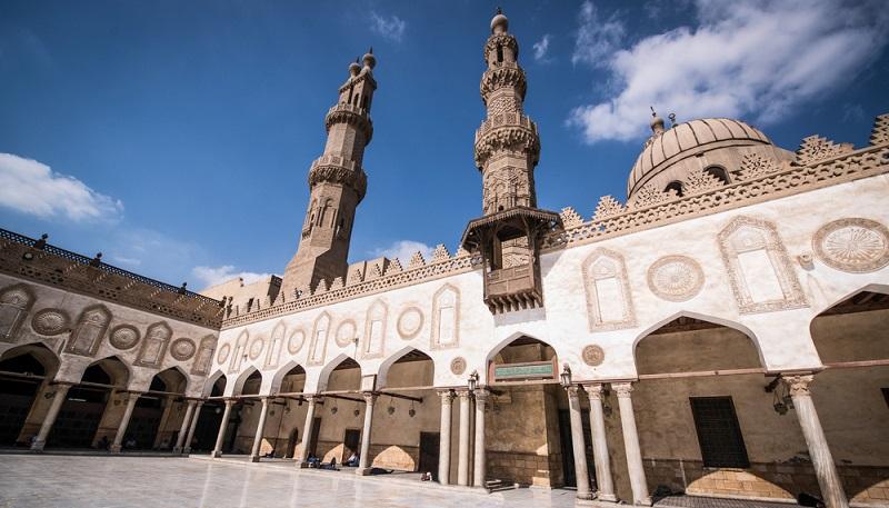 Горящие туры в Каир из Алматы
