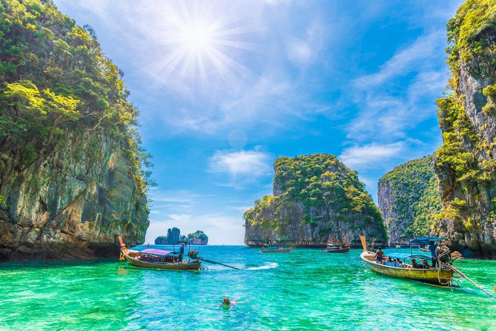 Отдых в Тайланде с вылетом из Алматы