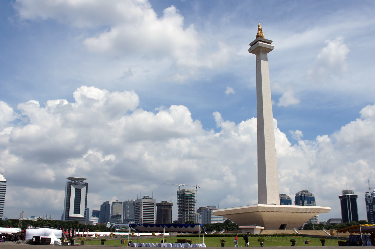 Горящие туры в Джакарту из Алматы