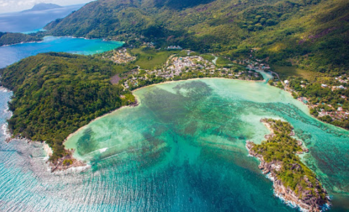 Горящие туры на Сейшелы