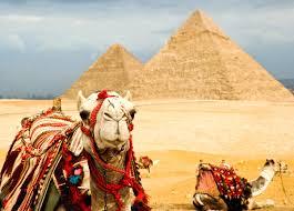 Туры в Египет из Казахстана