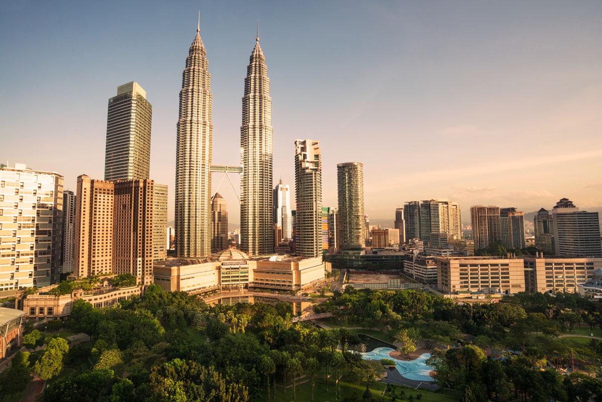 Цены на туры в Малайзии