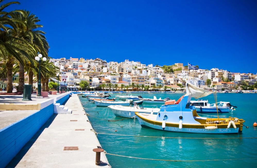 Тур в Грецию цена